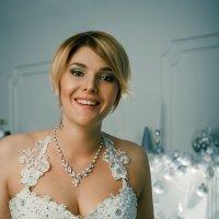 невеста :: Валентин Баранов