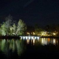 Блики вечерних красок :: Николай Дони
