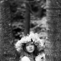 аня :: Виктория Гринченко