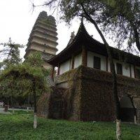 Сиань, Китай :: svk