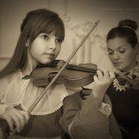 уроки музыки :: Александр Якименко