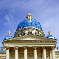 Троице-Измайловский собор. :: Сергей
