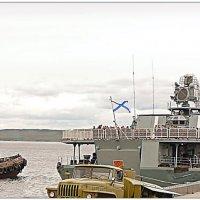 Андреевский флаг... :: Кай-8 (Ярослав) Забелин