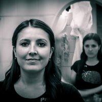 Жена :: Тимур Низамутдинов