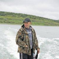рулевой :: Владимир Артюхов