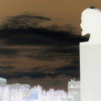 Шанданакар (вихри враждебные веют над нами) :: Равиль Хакимов