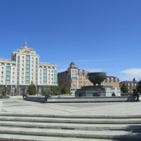 Казань,какой её увидела я :: tgtyjdrf
