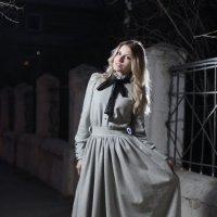 Вечерняя прогулка... :: Александра Зребная