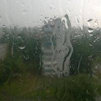 дождь :: Сергей Андрианов