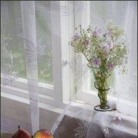 кусочек солнца в дождливый день :: liudmila drake