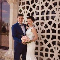Свадебное фото :: Евгения Сацкевич