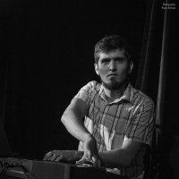 Клавишник :: Максим Рубцов