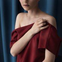 Silk :: Кристина Яшина