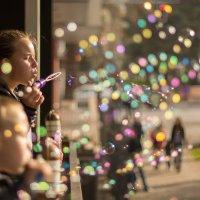Пузырики :: Дмитрий К