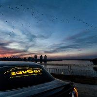 Mazda RX8 :: Сергей Савченко