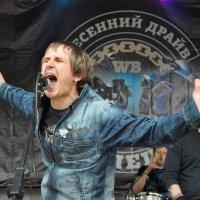 РОК ЖИВ! :: Колупанов Алексей Васильевич