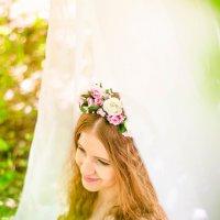Flower :: Алёна Колесова