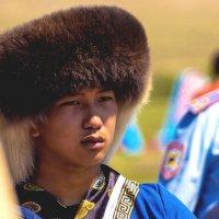 Ордынец :: Хась Сибирский