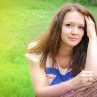 Мария :: Ольга Короткова