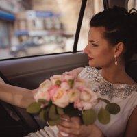 Невеста :: Евгения Сацкевич