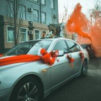 Яркие свадебный краски) :: Nikki Lashkevich