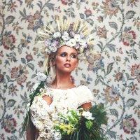 Невеста :: Анна Галушко