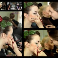 le ballet :: Светлана Комлева