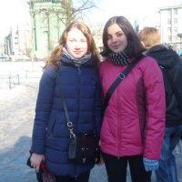 #bestfriend#Like#polly#elliss :: Эвелина Ким