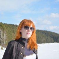 Рыжик :: Виктория Большагина