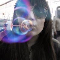 Color your WORLD :: Полина Новикова