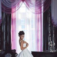 невеста :: Елена Баранова