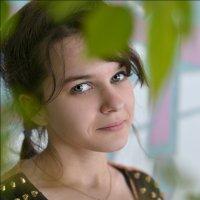 ... :: Анастасия Стенюхина
