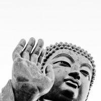 Большой Будда в Гонконге :: Ekat Grigoryeva