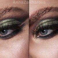 Beauty ретушь фрагмент :: Анна Захарова