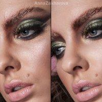 Beauty ретушь :: Анна Захарова