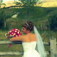 Невестушка :: Юльчик Лобанова