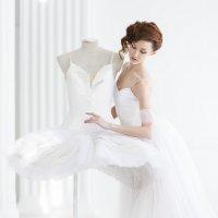 балерина :: Екатерина Лыжина