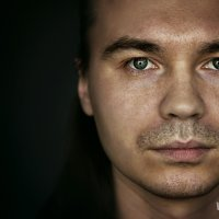Олег :: Юрий Дровнин