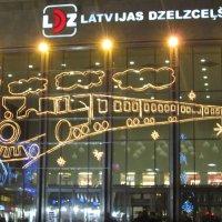 В Новый Год :: Дарья М.