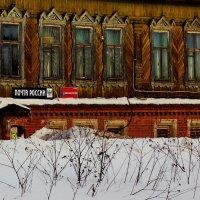 Калязин :: Евгений Жиляев