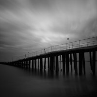 Lonely :: Evgeny Saukov