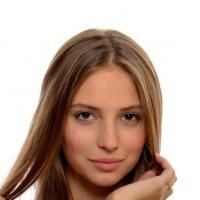 Девушка :: Андрей Земcкий