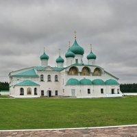 Троицкий собор :: Александр Сивкин