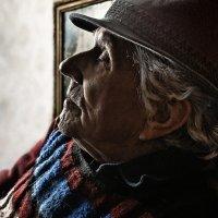 портрет отца :: Владимир Матва