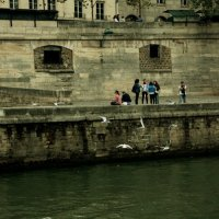 Paris :: anait кевеян