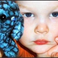 ...две пары глаз... :: Ира Егорова :)))