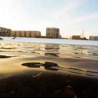 Москва река :: Паша Алексин