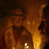 Церковь :: Дмитрий Коровкин