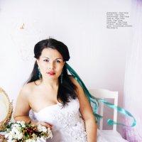 невеста :: Ольга Янго