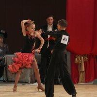 В ритме танго_2 :: Larisa Ulanova